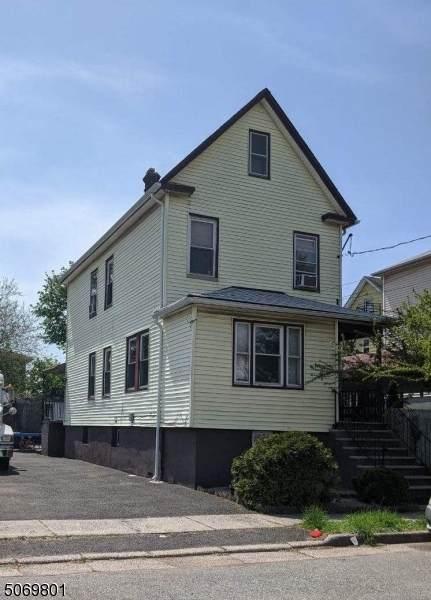 1023 Bishop Evans Way, Linden City, NJ 07036 (MLS #3710828) :: SR Real Estate Group