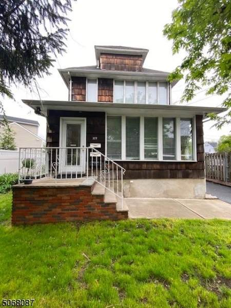 327 North Ave, Cranford Twp., NJ 07016 (MLS #3710832) :: SR Real Estate Group