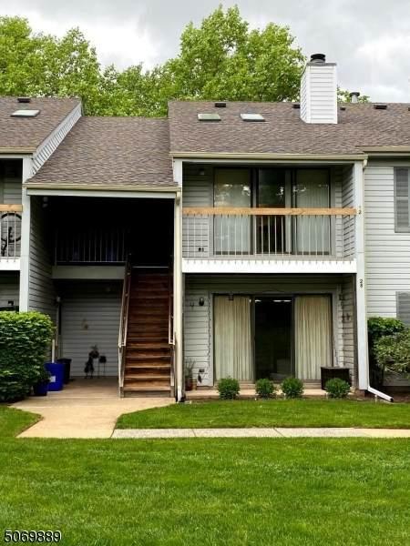 32 Crabapple Ln #32, Franklin Twp., NJ 08823 (MLS #3710877) :: SR Real Estate Group