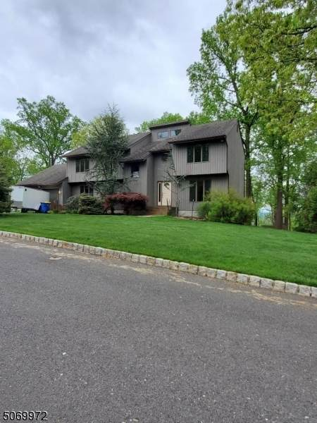 12 Bayview Ter, Green Brook Twp., NJ 08812 (MLS #3710882) :: The Sikora Group