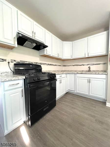 11 Washington Ave #3, Paterson City, NJ 07503 (MLS #3710900) :: SR Real Estate Group