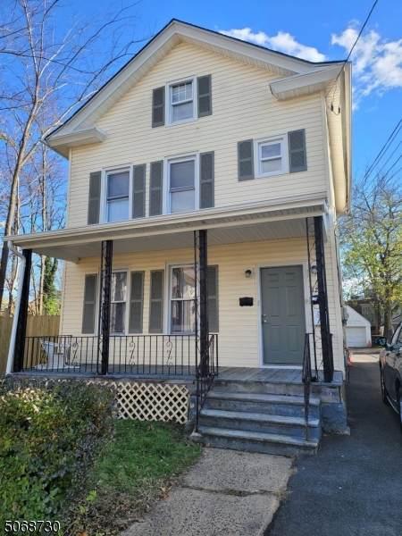 326 E 2nd St, Plainfield City, NJ 07060 (MLS #3711083) :: RE/MAX Select