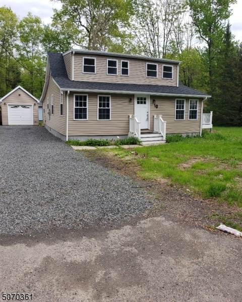 10 Fairfield Ave, Warren Twp., NJ 07059 (MLS #3711167) :: RE/MAX Select