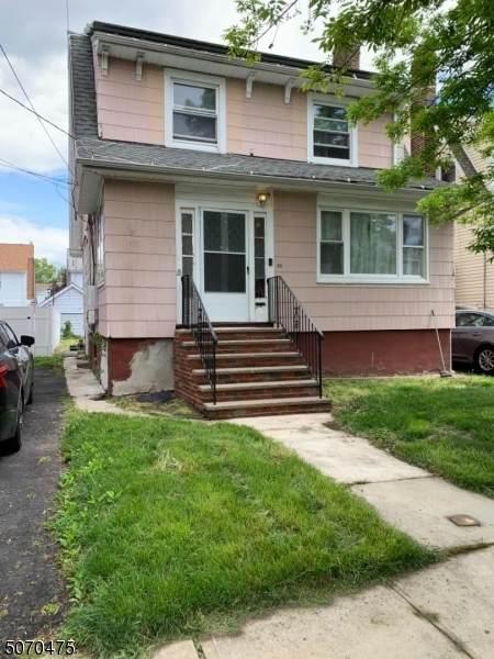 89 Waldo Ave, Bloomfield Twp., NJ 07003 (MLS #3711252) :: Corcoran Baer & McIntosh
