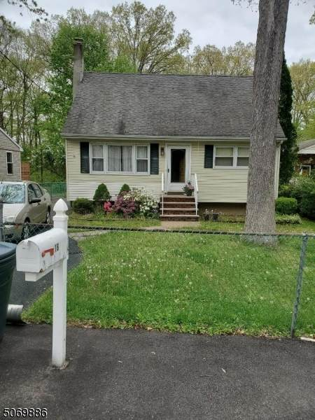 16 Mayne Ave, Byram Twp., NJ 07874 (MLS #3711289) :: Gold Standard Realty