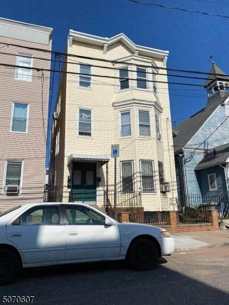 37 Jay St, Newark City, NJ 07103 (#3711346) :: Daunno Realty Services, LLC
