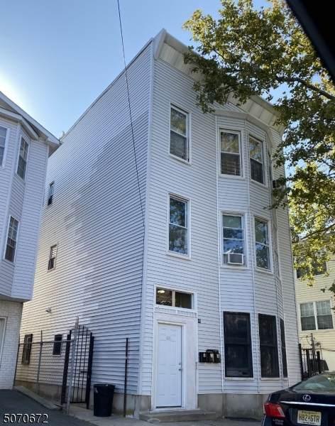 46 Hudson St, Newark City, NJ 07103 (#3711395) :: Daunno Realty Services, LLC
