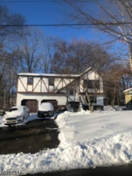 30 Broad Ave, Byram Twp., NJ 07874 (MLS #3711436) :: Gold Standard Realty