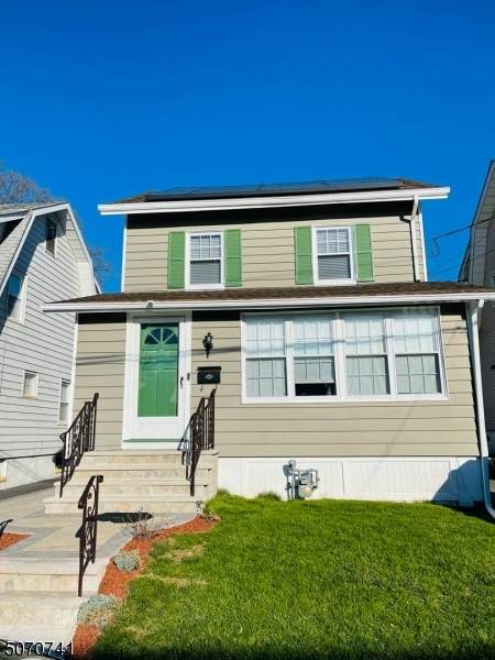 1027 Woolley Ave, Union Twp., NJ 07083 (MLS #3711450) :: Gold Standard Realty