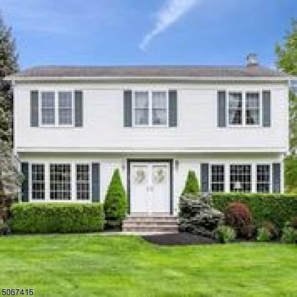 22 Indian Trail Rd, Randolph Twp., NJ 07869 (MLS #3711682) :: SR Real Estate Group