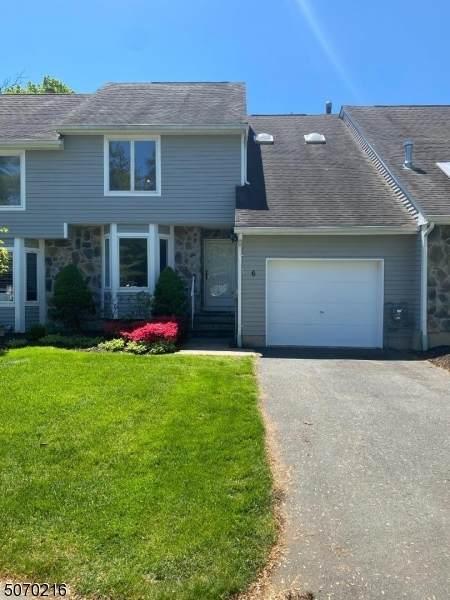 6 Flynn Pl, Wayne Twp., NJ 07470 (MLS #3711695) :: SR Real Estate Group