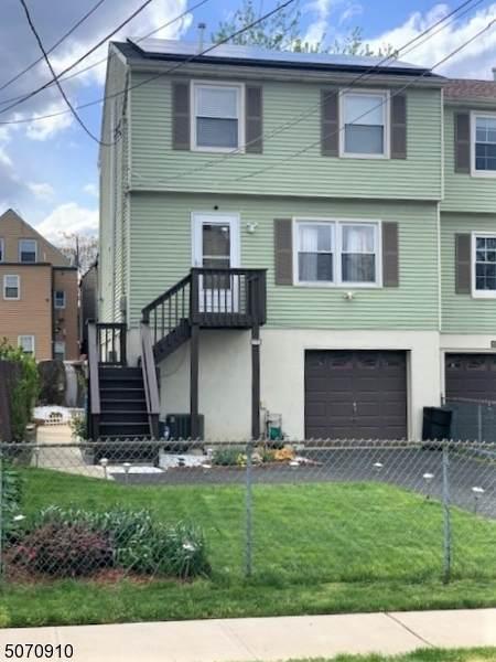 119 Ralph St, Belleville Twp., NJ 07109 (#3711699) :: Jason Freeby Group at Keller Williams Real Estate