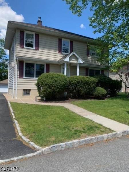 58 Buena Vista Rd, Cedar Grove Twp., NJ 07009 (MLS #3711723) :: Zebaida Group at Keller Williams Realty