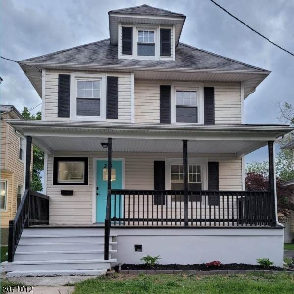 216 Leland Ave, Plainfield City, NJ 07062 (MLS #3711748) :: Kiliszek Real Estate Experts