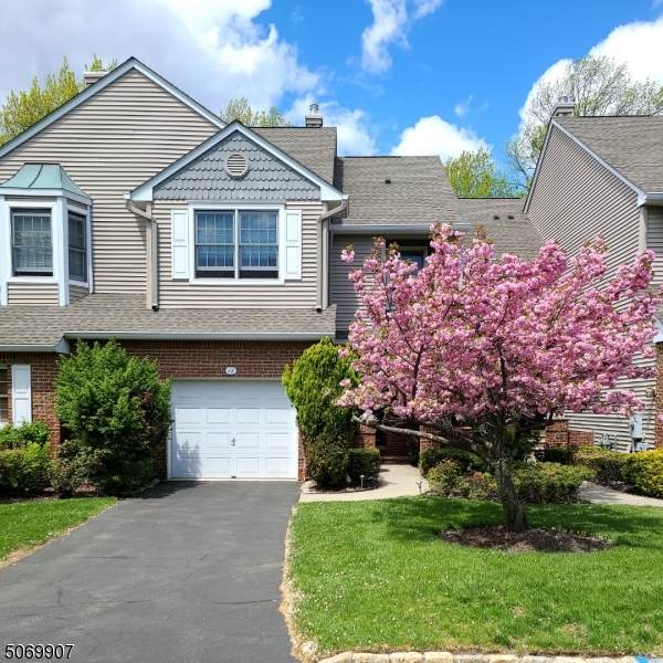 12 Clements Ct, Roseland Boro, NJ 07068 (MLS #3711873) :: SR Real Estate Group