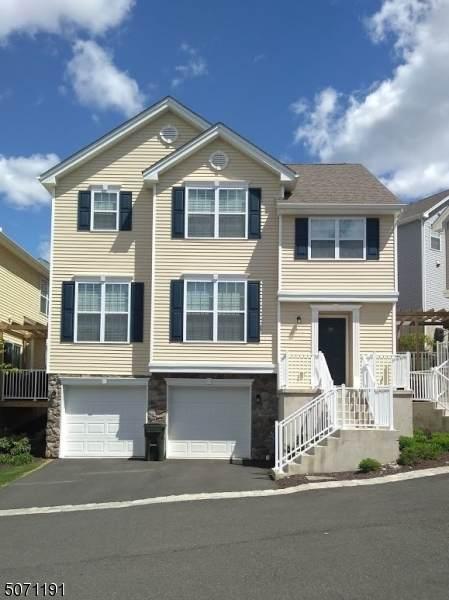 79 Sowers Dr, Mount Olive Twp., NJ 07840 (MLS #3711891) :: Zebaida Group at Keller Williams Realty