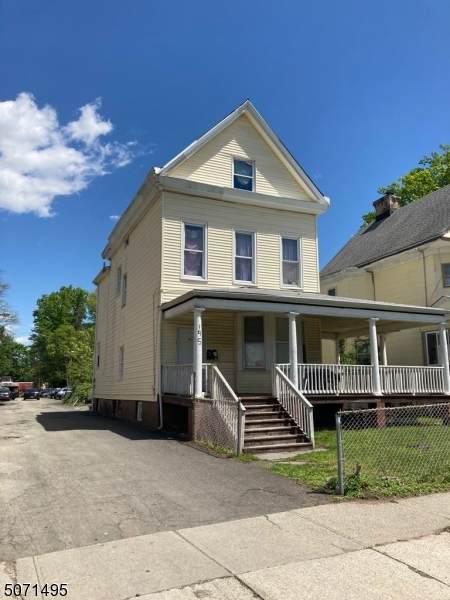 195 Park Ave, City Of Orange Twp., NJ 07017 (MLS #3712203) :: Caitlyn Mulligan with RE/MAX Revolution