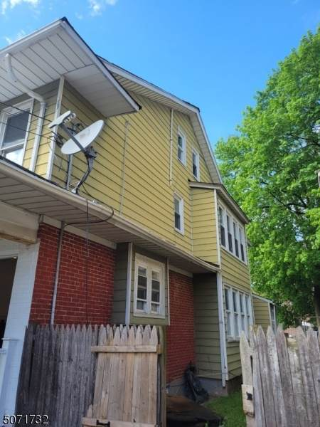 Address Not Published, Trenton City, NJ 08618 (MLS #3712492) :: Coldwell Banker Residential Brokerage