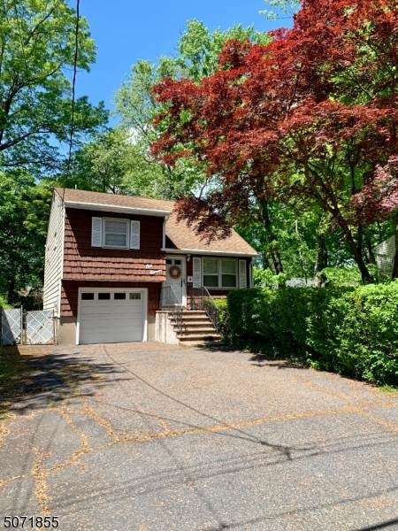 111 Camden Rd, Parsippany-Troy Hills Twp., NJ 07054 (#3712636) :: Jason Freeby Group at Keller Williams Real Estate
