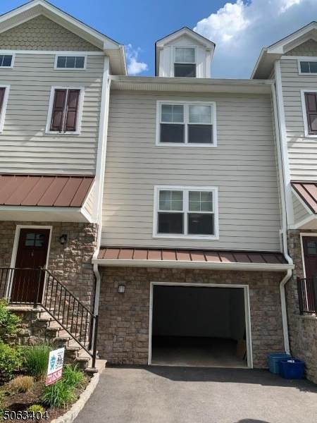 569 Springfield Ave Unit 6 #6, Berkeley Heights Twp., NJ 07922 (MLS #3712687) :: Team Braconi | Christie's International Real Estate | Northern New Jersey