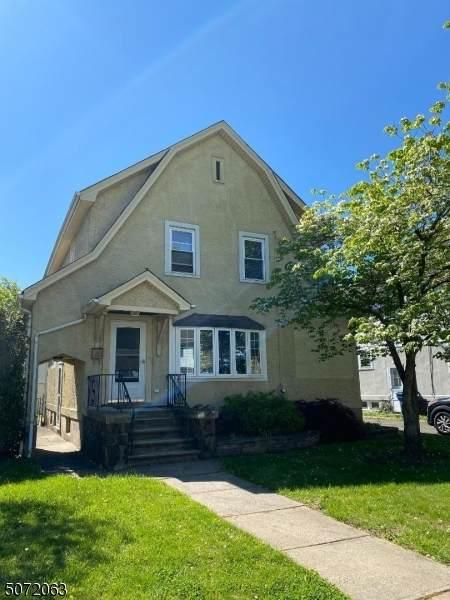 2072 Nicholl Ave, Scotch Plains Twp., NJ 07076 (#3712816) :: Daunno Realty Services, LLC