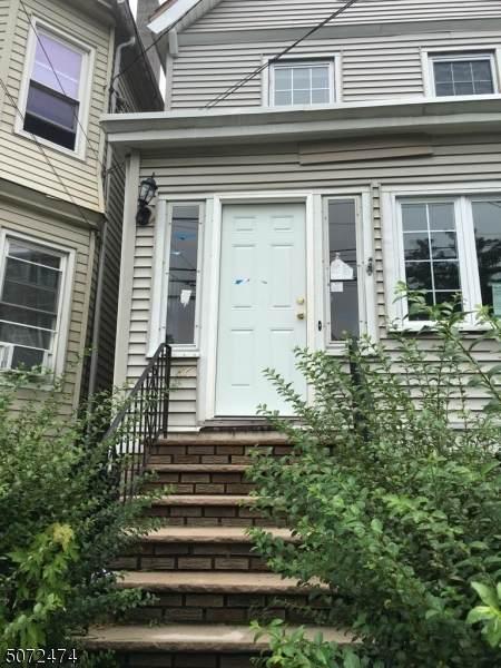 84 Smith St, Irvington Twp., NJ 07111 (MLS #3713097) :: Stonybrook Realty