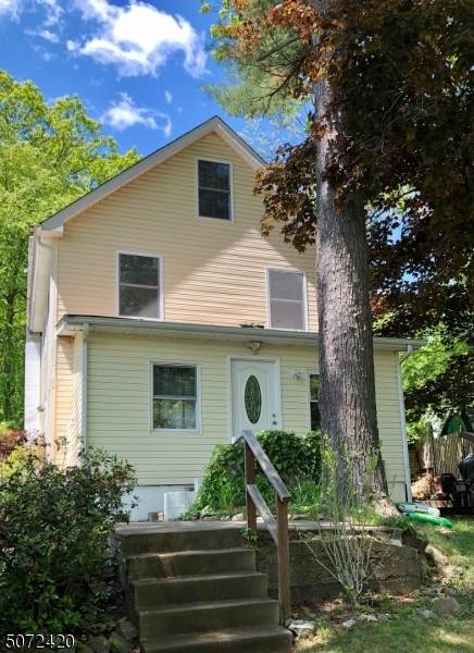 6 Roger Ave, Wanaque Boro, NJ 07420 (MLS #3713238) :: SR Real Estate Group