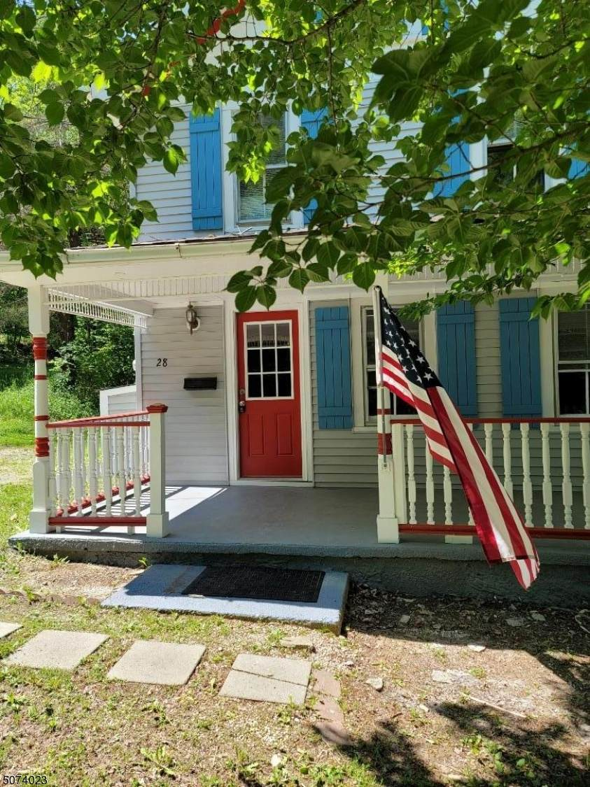 28 Old Rudetown Rd - Photo 1