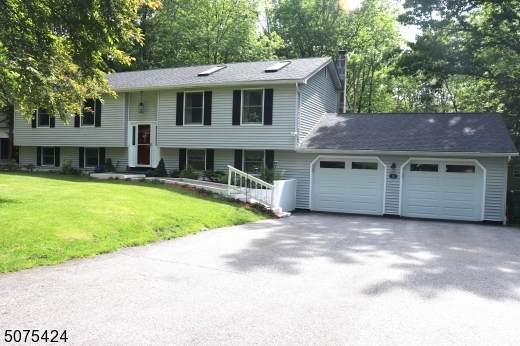 13 Old Mashipacong Rd, Montague Twp., NJ 07827 (MLS #3717183) :: Team Francesco/Christie's International Real Estate