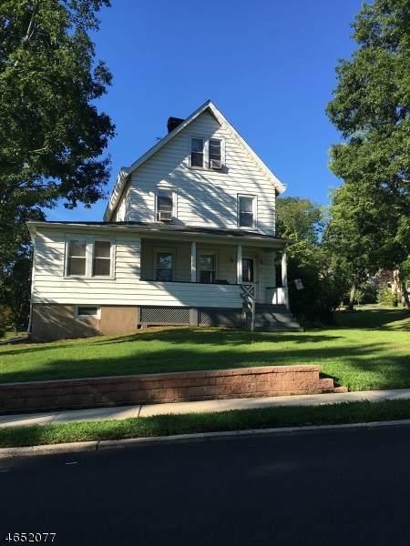 75 Watchung Ave, Chatham Boro, NJ 07928 (MLS #3718063) :: The Dekanski Home Selling Team