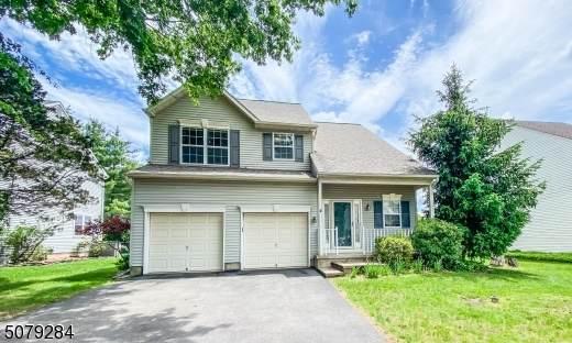 10 Burr St, Bridgewater Twp., NJ 08807 (MLS #3719175) :: SR Real Estate Group