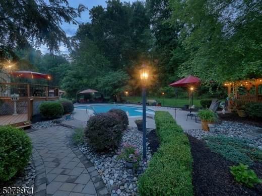 8 Fawn Ridge Rd, Clinton Twp., NJ 08833 (MLS #3719444) :: Team Braconi | Christie's International Real Estate | Northern New Jersey