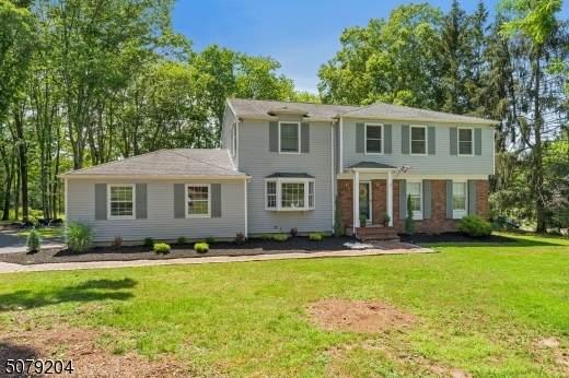 19 Victoria Dr, Clinton Twp., NJ 08801 (MLS #3719598) :: Team Braconi | Christie's International Real Estate | Northern New Jersey