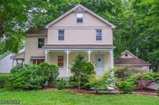 47 River Rd, Montville Twp., NJ 07045 (MLS #3719625) :: The Dekanski Home Selling Team