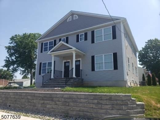 71 Cherry St, Edison Twp., NJ 08817 (MLS #3719627) :: Parikh Real Estate