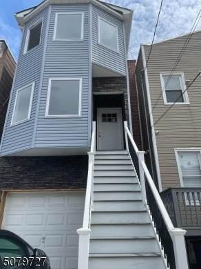 210 Nunda Ave, Jersey City, NJ 07306 (#3719637) :: Rowack Real Estate Team