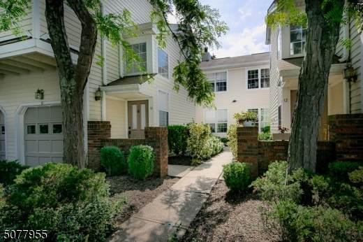 8 Mallard Ln, Bedminster Twp., NJ 07921 (MLS #3719640) :: SR Real Estate Group