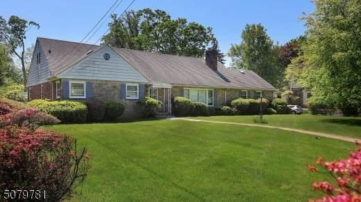 439 W 8th St, Plainfield City, NJ 07060 (MLS #3719644) :: Team Braconi | Christie's International Real Estate | Northern New Jersey