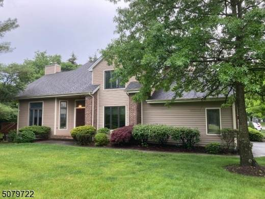10 Tiffany Ct, Montville Twp., NJ 07045 (MLS #3719653) :: The Dekanski Home Selling Team