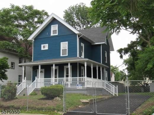 745 W 3rd St, Plainfield City, NJ 07060 (MLS #3719676) :: Team Braconi | Christie's International Real Estate | Northern New Jersey