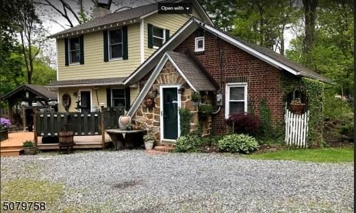 170 Old Turnpike Rd, Washington Twp., NJ 07865 (MLS #3719702) :: REMAX Platinum