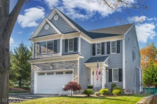 19 Bruns St, Madison Boro, NJ 07940 (MLS #3719711) :: SR Real Estate Group