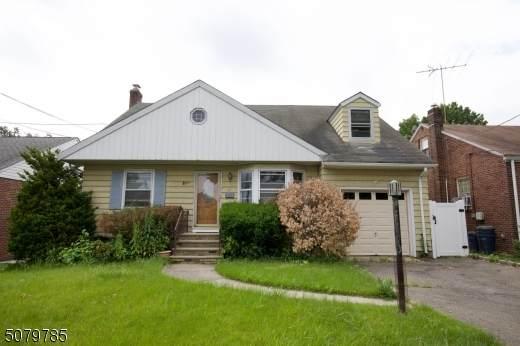 57 Elmwood Ter, Linden City, NJ 07036 (MLS #3719728) :: Kiliszek Real Estate Experts