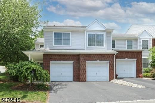 1 Magnolia Ln, Boonton Twp., NJ 07005 (MLS #3719732) :: SR Real Estate Group