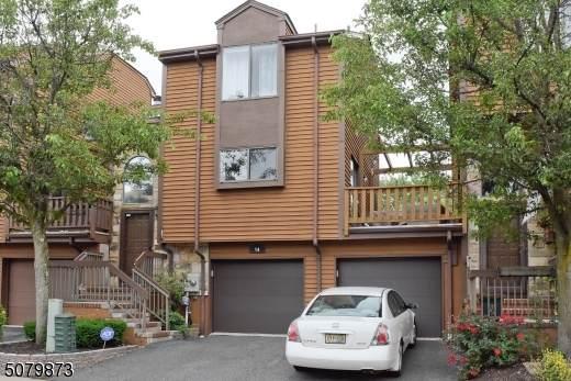 14 Powderhorn Dr, Rockaway Twp., NJ 07866 (MLS #3719734) :: Weichert Realtors