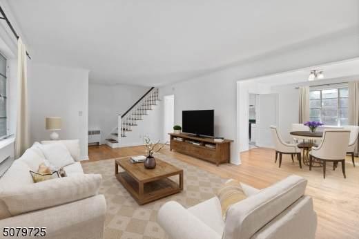 45 -B TROY  BLDG 6 DR #45, Springfield Twp., NJ 07081 (MLS #3719745) :: The Dekanski Home Selling Team