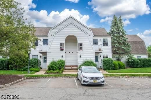 103 Woodcrest Drive, Morris Twp., NJ 07960 (MLS #3719748) :: Gold Standard Realty