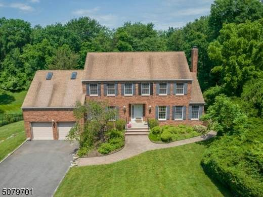6 Fox Chase Rd, Parsippany-Troy Hills Twp., NJ 07834 (MLS #3719758) :: SR Real Estate Group