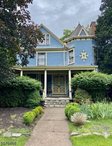1121 Martine Ave, Plainfield City, NJ 07060 (MLS #3719759) :: Kiliszek Real Estate Experts