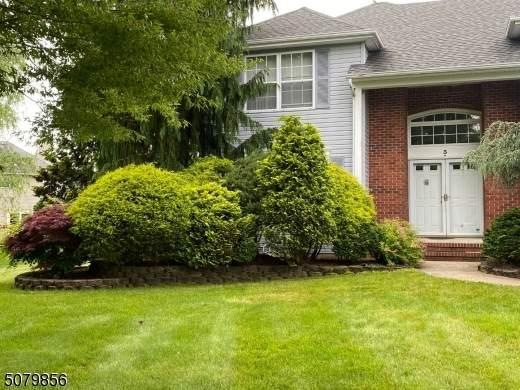 3 Watson Way, Mount Olive Twp., NJ 07836 (MLS #3719761) :: The Sue Adler Team